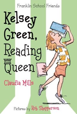 Kelsey Green, Reading Queen