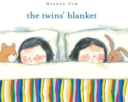 The Twins' Blanket
