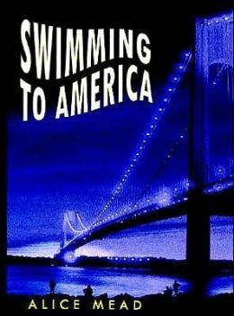 Swimming to America