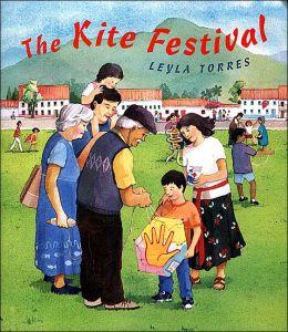 The Kite Festival