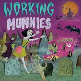 Working Mummies