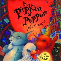 Pipkin of Pepper