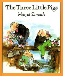 The Three Little Pigs: An Old Story