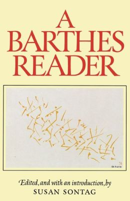 Barthes Reader