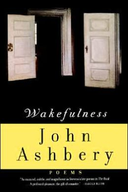 Wakefulness: Poems