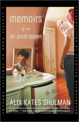 Memoirs of an Ex-Prom Queen