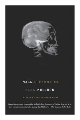 Maggot: Poems