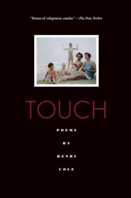 Touch: Poems