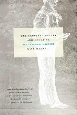 One Thousand Nights and Counting: Selected Poems