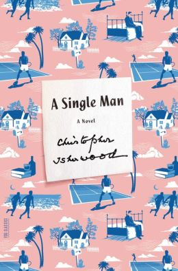 A Single Man: A Novel