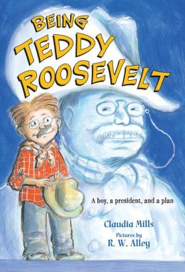 Being Teddy Roosevelt