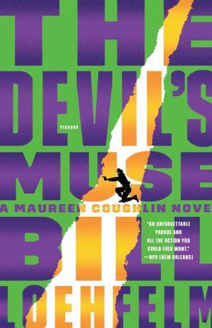 The Devil's Muse: A Maureen Coughlin Novel