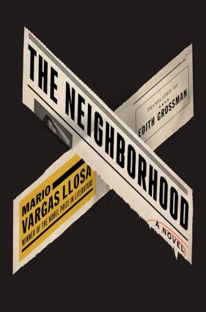 Book The Neighborhood