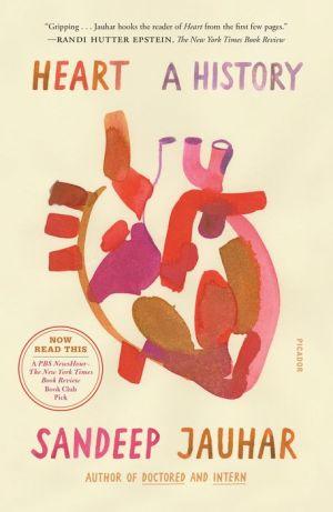 Book Heart: A History