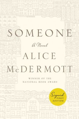 Someone (Signed Book)