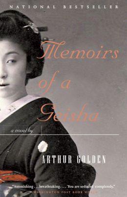 Memoirs of a Geisha By Arthur Golden Alias A-List