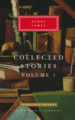 Collected Stories, Volume 1