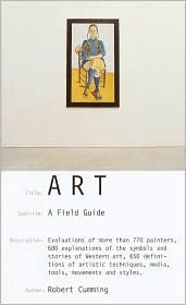 Art: A Field Guide