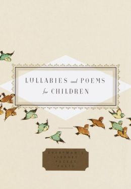 Lullabies and Poems for Children