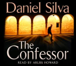 The Confessor (Gabriel Allon Series #3)