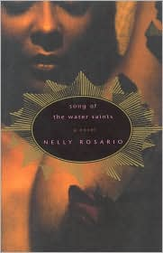 Song of the Water Saints: A Novel