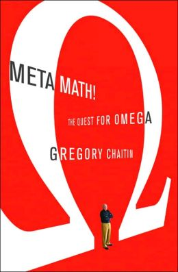 Meta Math!: The Quest for Omega