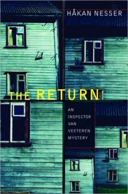 The Return (Inspector Van Veeteren Series #3)