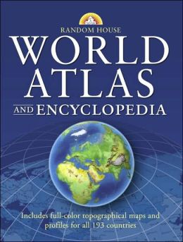 Random House World Atlas and Encyclopedia