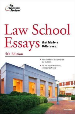 Law School Essays that Made a Difference, 4th Edition