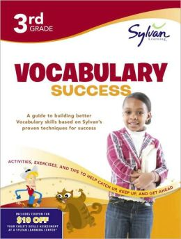 Third Grade Vocabulary Success
