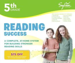 Fifth Grade Reading Success: Complete Learning Kit