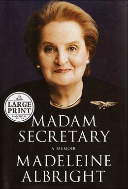 Madam Secretary