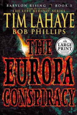 The Europa Conspiracy (Babylon Rising Series #3)