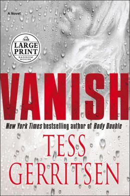 Vanish (Rizzoli and Isles Series #5)