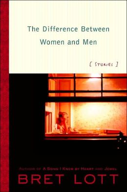 The Difference Between Women and Men: Stories
