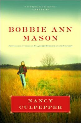 Nancy Culpepper: Stories