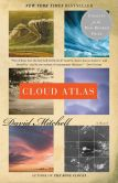 Book Cover Image. Title: Cloud Atlas, Author: David Mitchell