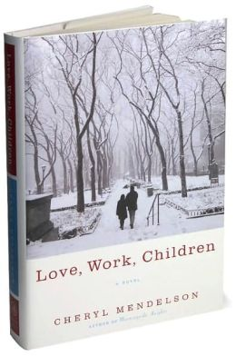 Love, Work, Children