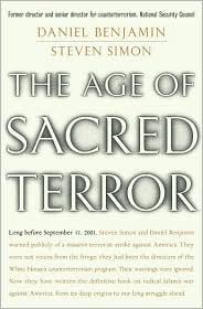 The Age of Sacred Terror: Radical Islam's War against America