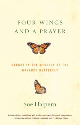 Four Wings and a Prayer: Caught in the Mystery of the Monarch Butterfly