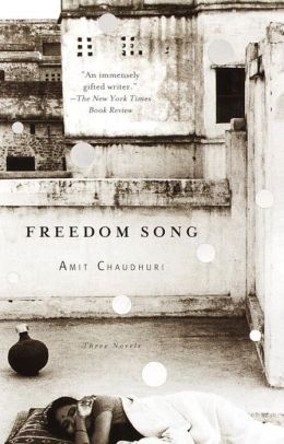 Freedom Song : Three Novels