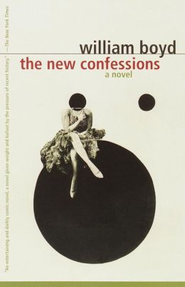 The New Confessions: A Novel