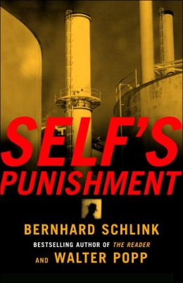 Self's Punishment (Gerhard Self Series)