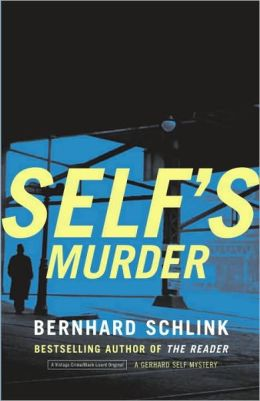 Self's Murder (Gerhard Self Series)