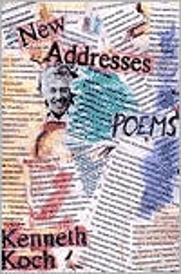 New Addresses: Poems