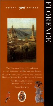 Knopf Guide: Florence