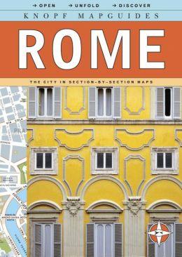 Rome - Knopf MapGuide