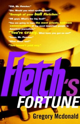 Fletch's Fortune (Fletch Series #3)