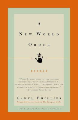 A New World Order: Essays