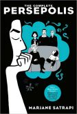 Book Cover Image. Title: The Complete Persepolis, Author: Marjane Satrapi